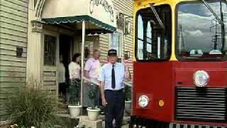 Fort Smith Arkansas travel destination video