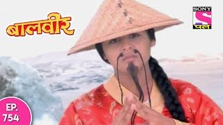 Baal Veer - बाल वीर - Episode 754 - 19th October, 2017