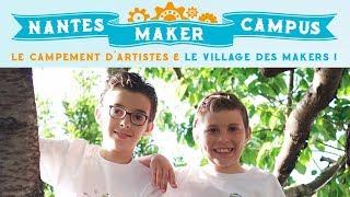 Nantes Maker Campus : présentation des makers Des LousTICS