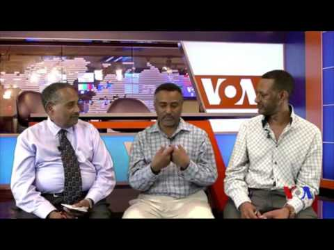 Dn Daniel Kibret On VOA