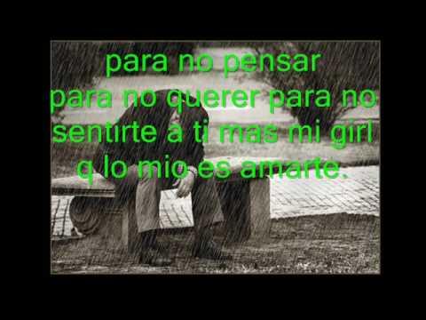 Si esto no es amor (Letra) - Wilmer Cartagena feat Kale (WP)