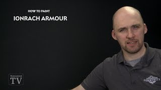 WHTV Tip of the Day - Ionrach Armour.