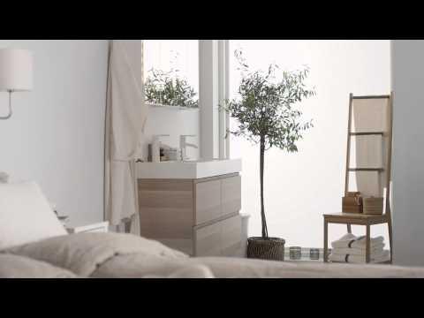 IKEA: Ingredients for a calming bedroom