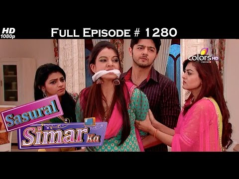 Sasural Simar Ka - 10th September 2015 - ससुराल सीमर का - Full Episode (HD) thumbnail