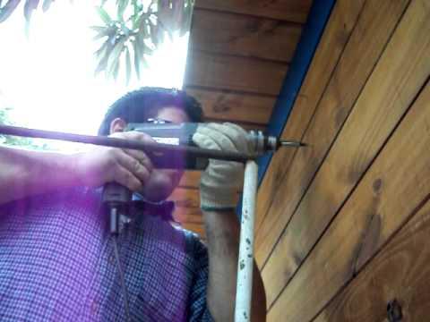 Paredes de madera youtube - Forrar paredes de madera ...