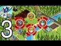 Transformers Rescue Bots - iPhone Gameplay Walkthrough Part 3