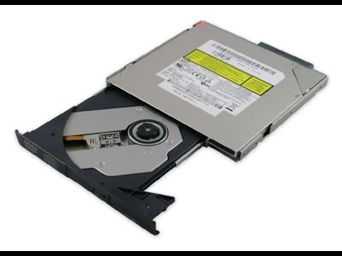 upgrade your laptop's cd/dvd drive to blu ray!! youtube