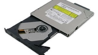 [Upgrade your Laptop's CD/DVD Drive to a Blu-Ray Drive] Video