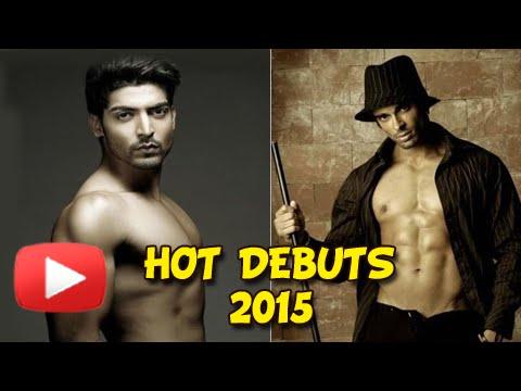 Karan Singh Grover, Gurmeet Choudhary, Akshara Haasan | Bollywood Debutant Of 2015 video