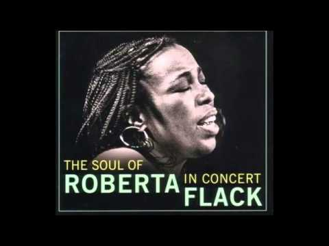 Set the Night to Music (Roberta Flack COVER)