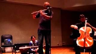 download lagu Tum Hi Ho Flute & Cello By Flute Siva gratis