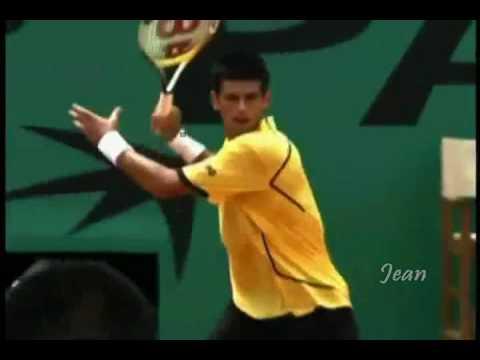 Novak ジョコビッチ - 'Believe'