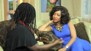 LYDIA FORSON on @homewith Joselyn Dumas