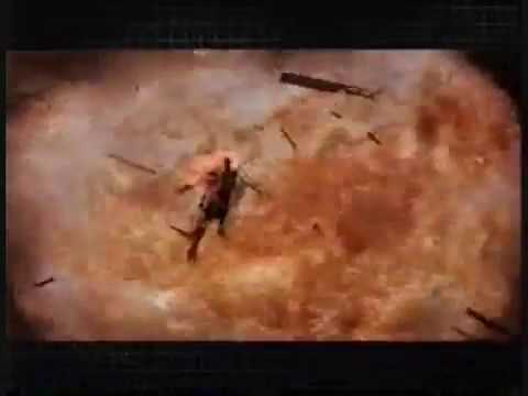 Thursday Scinema Event Sci-Fi Channel Ad #2 (1999)