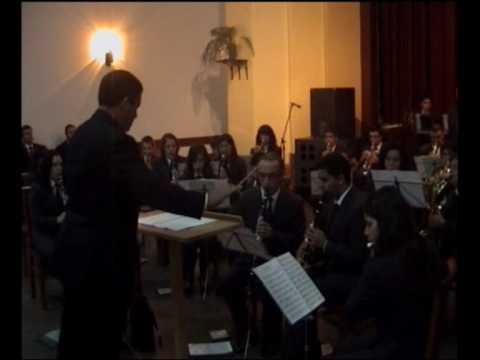 Banda do Santissimo Salvador do Mundo - A Comenda