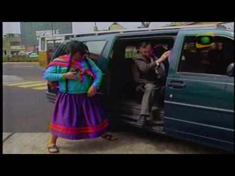 LA PAISANA JACINTA / JACINTA GUARDAESPALDAS (2/2)