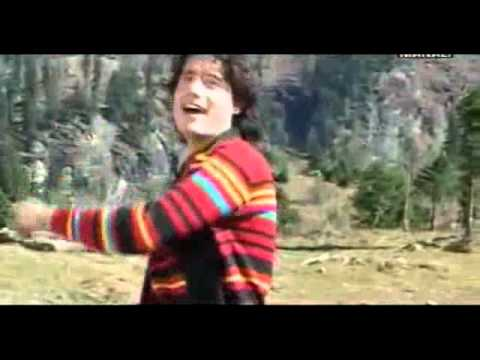 Haaiye Meri Bimla Himachali Pahari Song(video) Uploaded By Meharkashyap.mp4 video