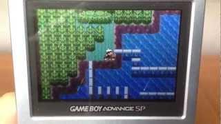 Pokemon Saphire and Ruby: Coolest Secret Base Location