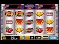 Quick Hit Platinum Slot - Bally online Casino games