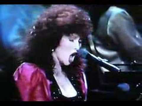 Melissa Manchester w/ The Boston Pops-Come in From the Rain