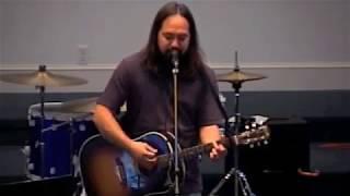 Todd Agnew - My Jesus