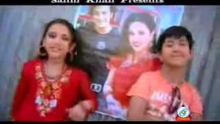 Oh Lal Miya  - Tipu Sultan & Bonna...Bangla...New...Song [HD] 2013