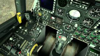 Digital Combat Simulator: A-10C Warthog - Gameplay