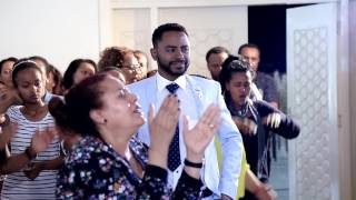 Presence Tv Channel May 24,2017 With Prophet Suraphel Demissie