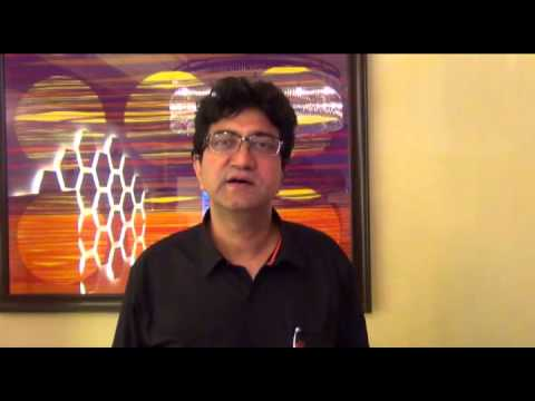 Prasoon Joshi, Chairman, Asia Pacific, CEO& CCO India, McCann World Group