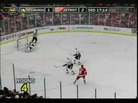 2009 Stanley Cup Playoff Video Tribute for Cup Champs Pittsburgh Penguins