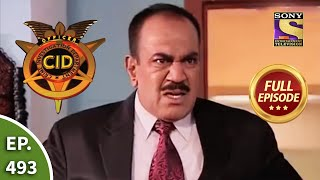 CID - सीआईडी - Ep 493 - The Criminal Thugs - Full Episode