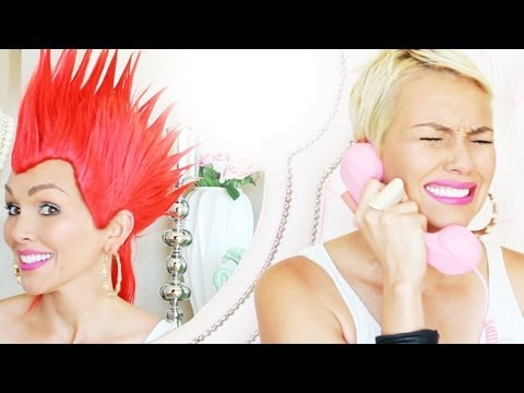 How To Deal With Bad Hair Haircuts | Kandee Johnson