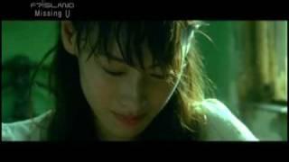 FT Island - Missing You [ MV ]