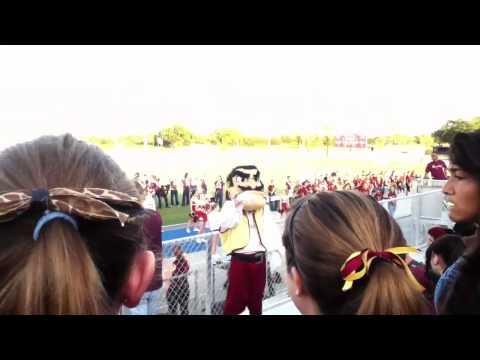 Riverdale High School Peprally 2012