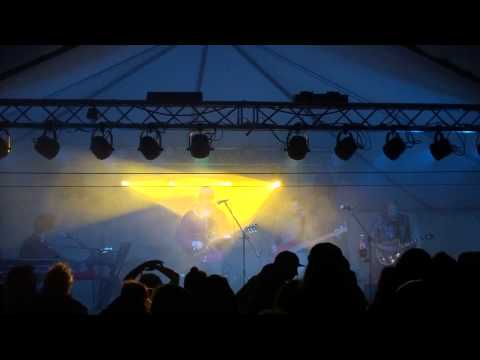 Magic Beans - Yonder Harvest Festival 10-18-14 Ozark, AR HD tripod