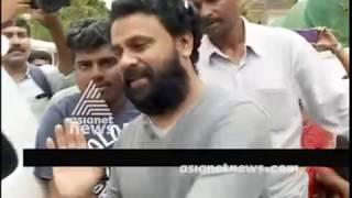 Dileep got interrogated on actress molestation case