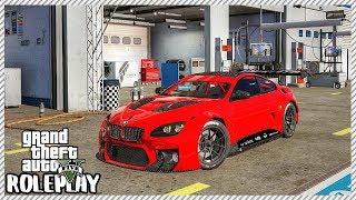 GTA 5 Roleplay - Nürburgring Race Track | RedlineRP #425