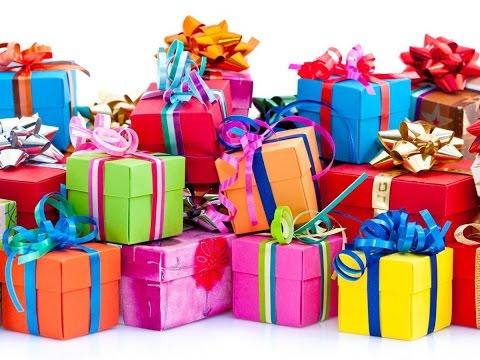 Подарки и сувениры на день рождения интернет-магазин 16