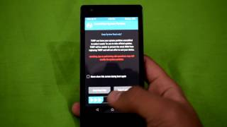 How to Install TWRP 3.0.2 on Redmi 1s