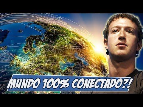 INTERNET para o MUNDO TODO até 2020?