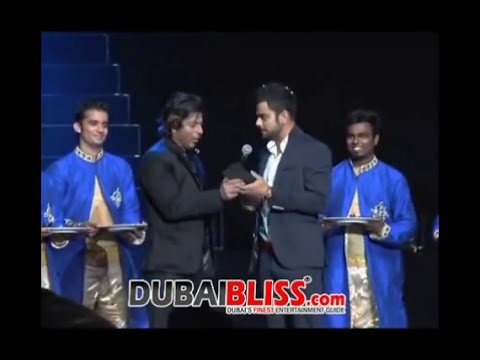 IPL 7 Opening Ceremony Abu Dhabi with Shahrukh Khan,Virat Kohli, Shane Watson, Dhoni and more