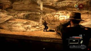 GameSpot Reviews - Alpha Protocol Video Review