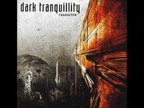 Dark Tranquillity - Dry Run