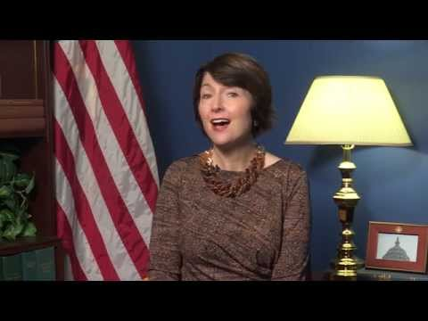 Congresswoman Cathy McMorris Rodgers on 4-H NYSD