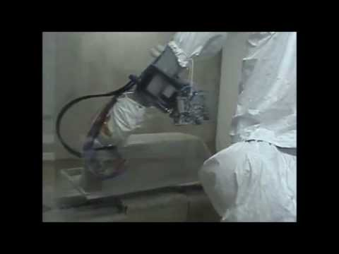 ROBOPLAN – Robot de Fibragem Yaskawa Motoman