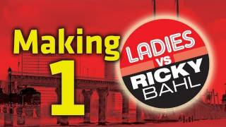 Ladies vs Ricky Bahl - Making Of The Film Part 1 - Ladies vs Ricky Bahl