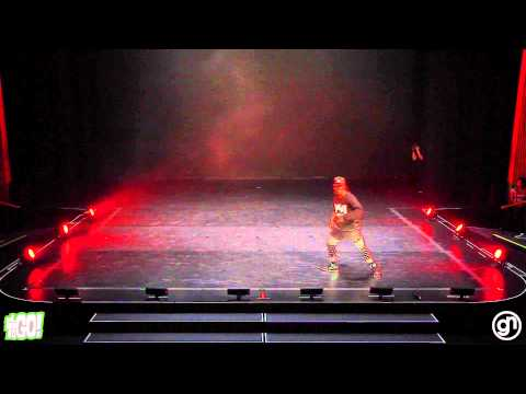 Willdabeast immaBEAST | mL to GO 2014 | DANCERPALOOZA
