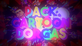 · PACK CARTOON DORGAS TEMPLATE ·