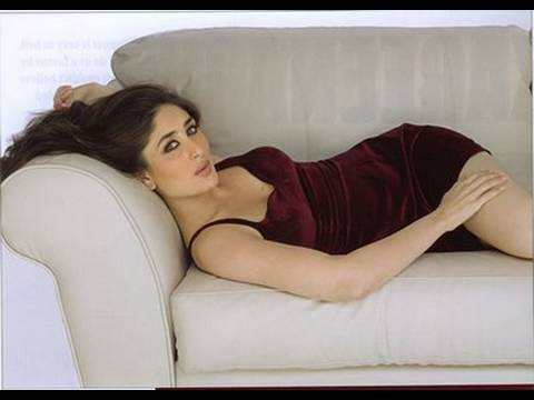 Red Hot Kareena Kapoor On Cover Page! video