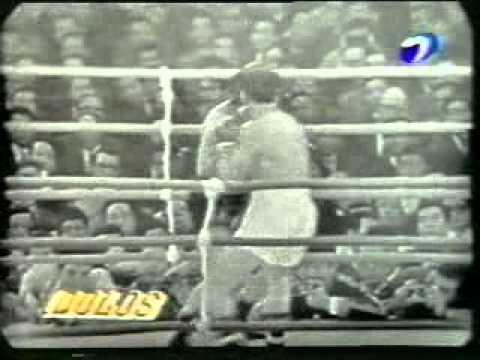 Horacio Accavallo vs Katsuyoshi Takayama (01-03-1966)